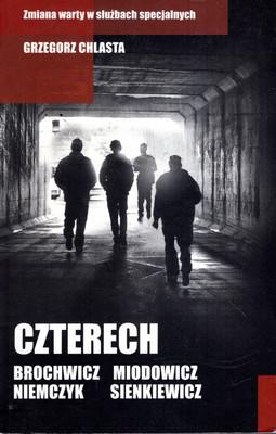CZTERECH
