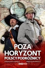 POZA HORYZONT - POLSCY PODRÓŻNICY