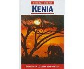 Szczegóły książki PODRÓŻE MARZEŃ (15) - KENIA