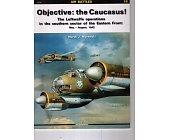 Szczegóły książki OBJECTIWE:THE CAUCASUS