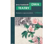 Szczegóły książki DWA TEATRY