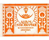 Szczegóły książki ALBUM OSTROBRAMSKIE