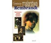 Szczegóły książki GENIUSZE MALARSTWA - REMBRANDT