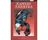 Szczegóły książki SUPERBOHATEROWIE MARVELA - KAPITAN AMERYKA (4)