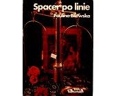 Szczegóły książki SPACER PO LINIE