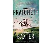 Szczegóły książki THE LONG EARTH