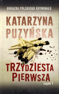TRZYDZIESTA PIERWSZA - 2 TOMY