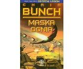 Szczegóły książki OSTATNI LEGION - MASKA OGNIA - TOM 2