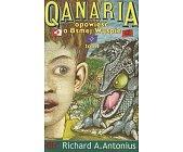 Szczegóły książki QANARIA - OPOWIEŚĆ O 8SMEJ WYSPIE - TOM 1