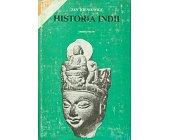 Szczegóły książki HISTORIA INDII