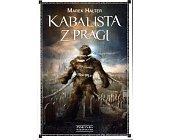 Szczegóły książki KABALISTA Z PRAGI
