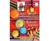 Szczegóły książki KASZA JAGLANA