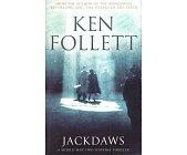 Szczegóły książki JACKDAWS