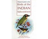 Szczegóły książki POCKET GUIDE TO THE BIRDS OF THE INDIAN SUBCONTINENT