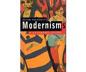 Szczegóły książki MODERNISMS: A LITERARY GUIDE