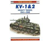 Szczegóły książki KV-1 & 2. HEAVY TANKS 1941 - 1945