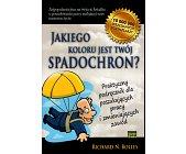 Szczegóły książki JAKIEGO KOLORU JEST TWÓJ SPADOCHRON?
