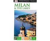 Szczegóły książki MILAN & THE LAKES