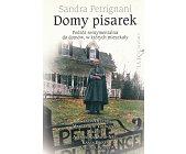 Szczegóły książki DOMY PISAREK