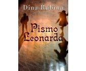 Szczegóły książki PISMO LEONARDA
