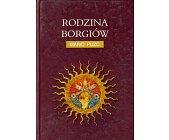 Szczegóły książki RODZINA BORGIÓW