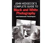 Szczegóły książki BLACK AND WHITE PHOTOGRAPHY