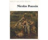 Szczegóły książki WIELCY MALARZE ŚWIATA - NICOLAS POUSSIN