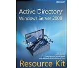 Szczegóły książki ACTIVE DIRECTORY WINDOWS SERVER 2008