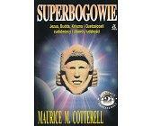 Szczegóły książki SUPERBOGOWIE