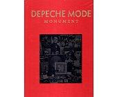 Szczegóły książki DEPECHE MODE. MONUMENT