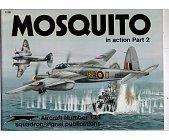 Szczegóły książki MOSQUITO IN ACTION PART2