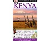 Szczegóły książki EYEWITNESS TRAVEL GUIDES - KENYA