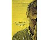 Szczegóły książki KURATOR