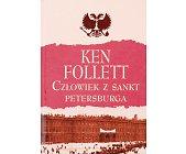 Szczegóły książki CZŁOWIEK Z SANKT PETERSBURGA