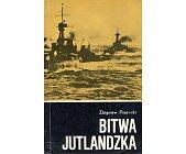 Szczegóły książki BITWA JUTLANDZKA