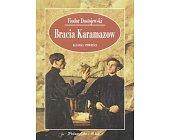 Szczegóły książki BRACIA KARAMAZOW