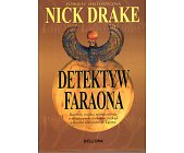 Szczegóły książki DETEKTYW FARAONA