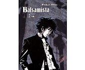 Szczegóły książki BALSAMISTA - TOM 2