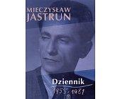 Szczegóły książki DZIENNIK 1955 - 1981