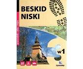 Szczegóły książki BESKID NISKI. 3W1