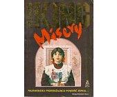 Szczegóły książki MISERY