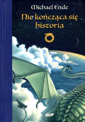 NIE KOŃCZĄCA SIĘ HISTORIA
