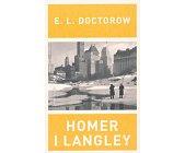 Szczegóły książki HOMER I LANGLEY