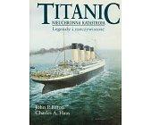 Szczegóły książki TITANIC. NIEUCHRONNA KATASTROFA