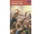 Szczegóły książki ZBARAŻ 1649 (HISTORYCZNE BITWY)