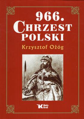 966. CHRZEST POLSKI