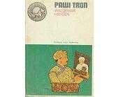 Szczegóły książki PAWI TRON (CERAM)