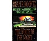 Szczegóły książki THE VOICE OF NIGHT