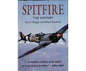 Szczegóły książki SPITFIRE-THE HISTORY