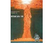 Szczegóły książki STACJA 16